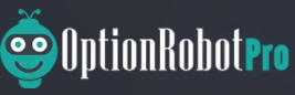 OptionRobotPro Logotype