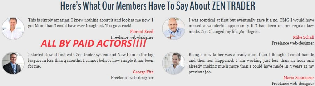 What Our Users Say About Us