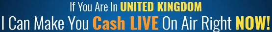 Make Cash Online United Kingdom