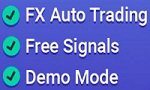 FX Auto Signals Demo Mode