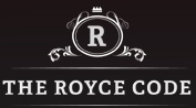 The Royce Code Logotype